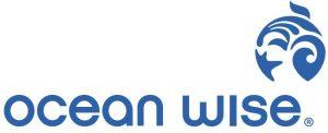 Ocean Wise Logo.